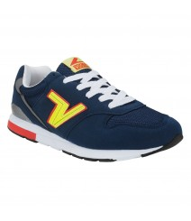 Vostro Audi01 Navy Blue Men Sports Shoes VSS0100